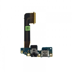 HTC One M9 Charging Port Lower Board - 51H10252-00M