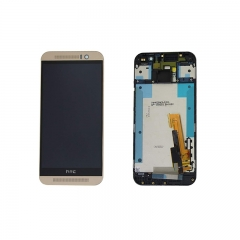 HTC One M9 LCD Screen and Digitizer Assembly