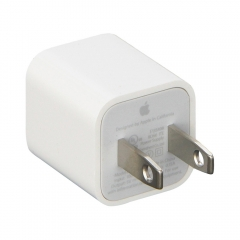 Apple A1385 5W USB Power Adapter (US)