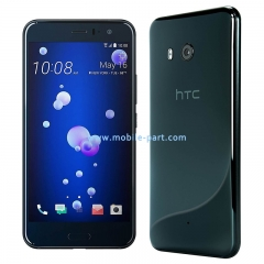 HTC U11 Unlock 64G ROM 4G RAM 5.5 Inch 12MP Camera 3000mAh Smart Phone