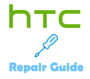 HTC Phone Repair Guides