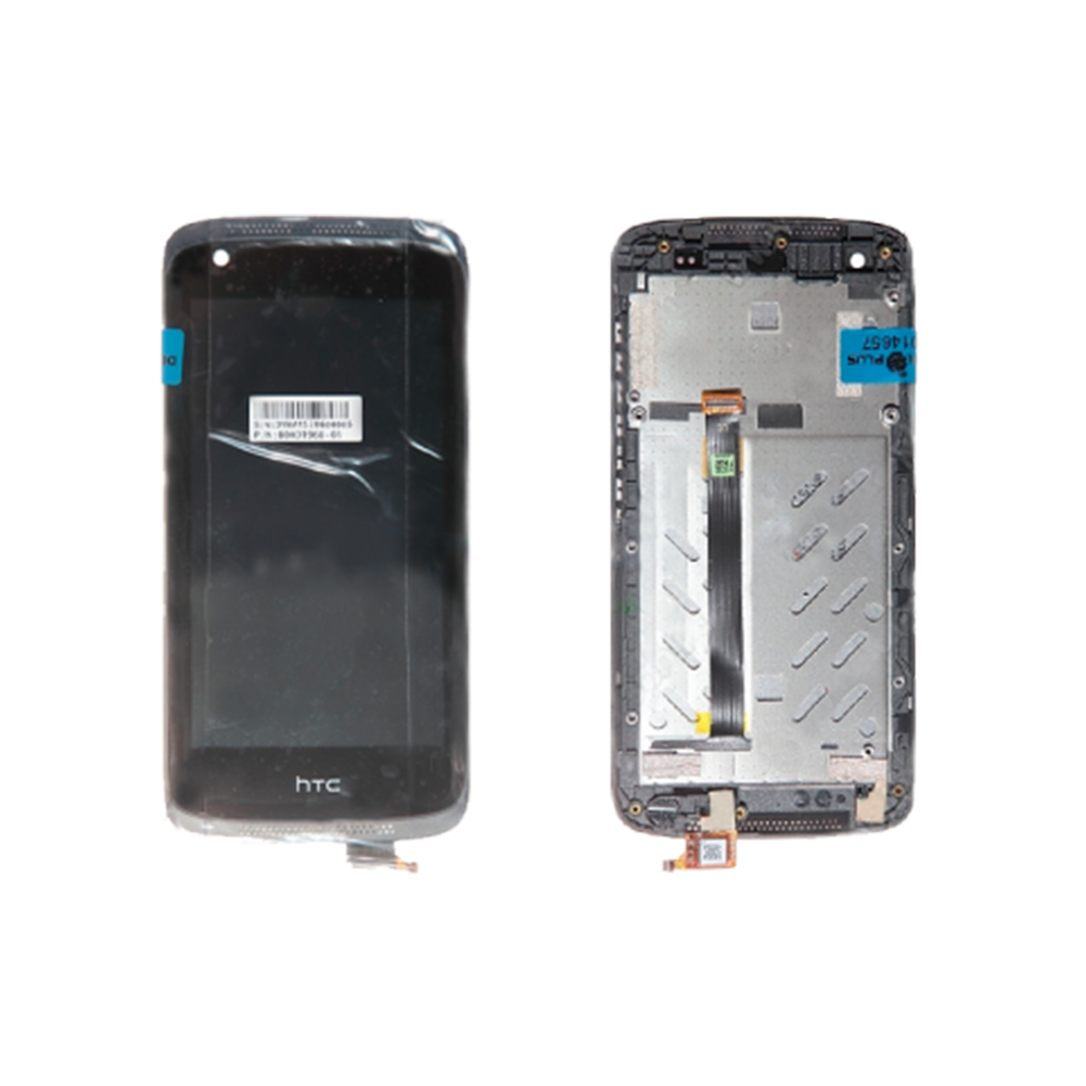 HTC Desire 326G Dual Sim LCD Screen and Digitizer Assembly 80H01968-01
