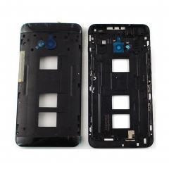 HTC One M7 802t LCD Support Assembly Bezel Chassis Frame 74H02463-06M