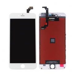 LCD Digitizer Touch Screen Assembly Set with 3D Touch Compatible with iPhone 6 Plus Screen Replacement (5.5 Inch)